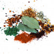 Cooking Spices — Stock Photo