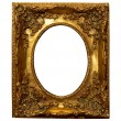 Stock Photo: Decorative frame