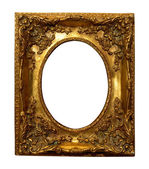Decorative frame — Stock Photo