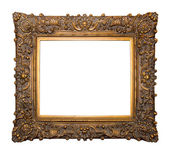 Ornamental frame — Stock Photo