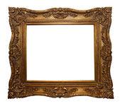 Malerei-frame — Stockfoto