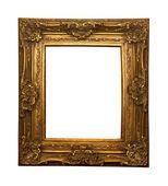 Shinny frame — Stockfoto