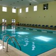 Stock Photo: Indoor pool