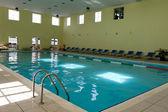 Kapalı havuz — Stok fotoğraf