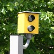 Stock Photo: Speed Camera