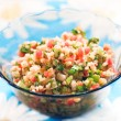 tabouli salad — Stock Photo