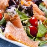 Fresh salad — Stock Photo #2337674