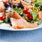 Fresh salad — Stock Photo #2337677