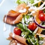 Fresh salad — Stock Photo #2337690