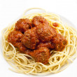 Royalty-Free Stock Photo: Meatballs