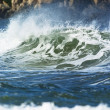 Ocean wave — Stock Photo #2338022