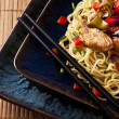 Chinese food — Stock Photo #2338145