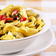 Tortellini primavera — Stock Photo #2338425