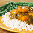 Chicken curry — Stock Photo #2338647