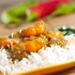 Chicken curry — Stock Photo #2338649