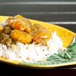 Chicken curry — Stock Photo #2338651