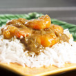 Chicken curry — Stock Photo #2338654