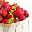 Strawberries — Stock Photo #2339201