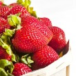 Strawberries — Stock Photo #2339254