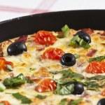 Pizza — Stock Photo #2339403