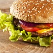 Fast food — Stock Photo #2339507