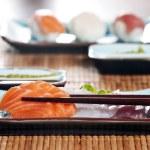 Sushi — Stock Photo #2339663