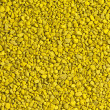 Yellow texture — Stock Photo