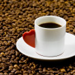 Espresso — Stock Photo #2339820