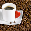 Espresso — Stock Photo #2339841