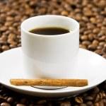 Espresso — Stock Photo #2339850