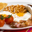 English Breakfast — Stock Photo #2339918