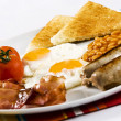 English Breakfast — Stock Photo #2339920