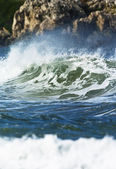 Ocean wave — Stock Photo
