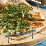 Pizza — Stock Photo #2340044