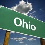 Ohio Road Sign — Stock Photo #2329039