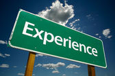 Placa de experiência — Foto Stock