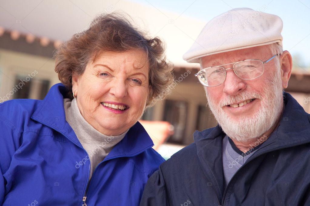 depositphotos 2348105 Happy Senior Adult Couple Enjoying Life A few preview images from today's photoshoot with Adult Baby Sandy.