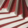 Stack of Books — Stock Photo #2350011