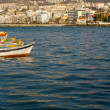 Stock Photo: Turkish Harbor