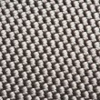 Royalty-Free Stock Photo: Sturdy Nylon Weave Macro Background Pattern