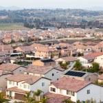 ������, ������: Elevated View Contemporary Neighborhood