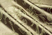 Elegant Silk Material Background Abstract — Stock Photo
