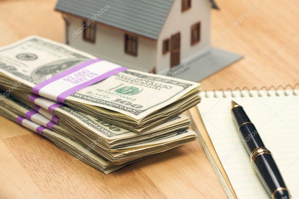 Процесс передачи денег за квартиру в украине