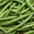 Fresh Green Beans - Photo
