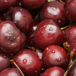 Royalty-Free Stock Photo: Bunch of Fresh Cherries