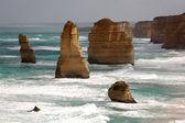 Great Ocean Road in Australia — Stock Photo