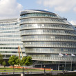 The London City Hall - Stock Photo