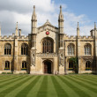 Cambridge Universiteit — Stockfoto #2335328