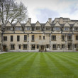 Royalty-Free Stock Photo: Oxford University