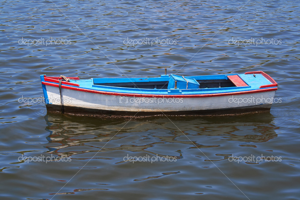 Old fishing boat stock photo kmiragaya 2338182 for What to do with an old boat